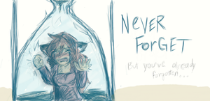 NEVER FORGET by gr8brittyn-star