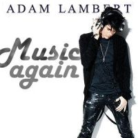 Music Again custom album cover by Kingfisher2