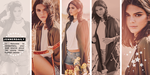 Kendall Jenner Header Fansite by oursheartsps