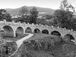 Old Bridge by PaSt1978