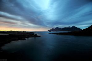 Lofoten Islands 1 by canbayram