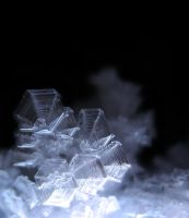 Crystalice VI by Photopathica