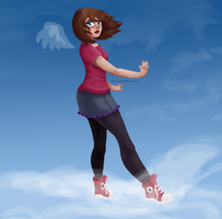Cloudskater by Dominoblox