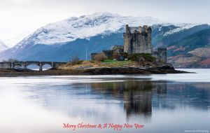 Have yourselves a merry little Christmas by LordLJCornellPhotos