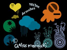 vector brushes by Unicorn92 by Unicorn92
