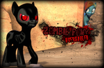 Zombie Pony Overhaul Edition + EXTRA by T-553412