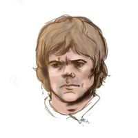 Tyrion by Feartakyuubi