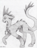 Traditional Pic 20 by Dragon-Wolf-Lover