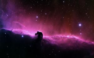Space wallpaper by NateL33