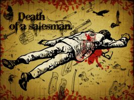 Death of a Salesman by trioxic