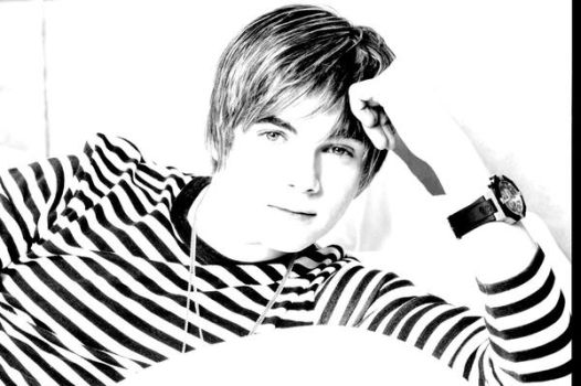Jesse McCartney by musiqgirl203