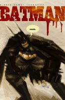 Batman31705 by NELZ