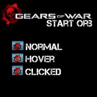 gears of war start orb by lllmmmlll
