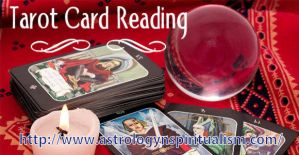 Best Tarot Card Reader In Uk by vastuved0