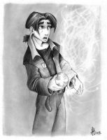 Jim Hawkins by GearsGirl6295