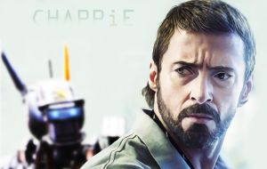 Chappie 1 by Klowreed