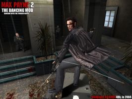 Max Payne 2 - The Dancing Mod by jayem187