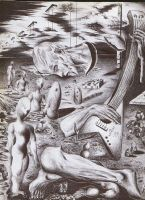 The destruction of Picasso's.. by gromyko