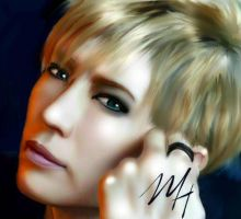 Nother Gackt by maryh1047