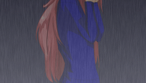 Elfen Lied-So Alone by TFAfangirl14