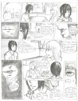 3rd Page by Kayaoku-Sama
