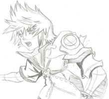 Birth By Sleep:Ventus by a-fantasy-a-dream