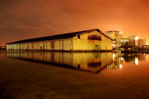 The  Warehouse by ahid