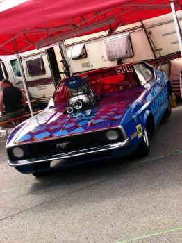 super gas mach1 by AmericanMuscle