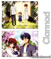 Clannad After Story by HinataKawai