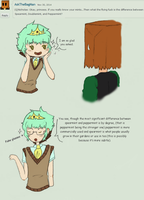 Know Your Mint by Mint-Princess