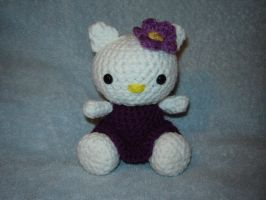 Hello Kitty by Ginger-PolitiCat