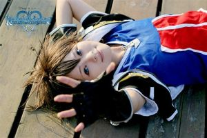 h2o sora cos6 by zsama