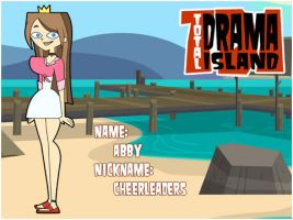 TDI :: Abby new OC by leadervance