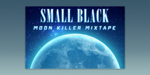 Small Black: Moon Killer by elischiff