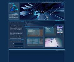 delta contracting corp web by samurai007