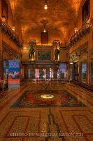 State Theatre HDR by FireflyPhotosAust