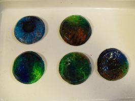 buttons by Michael-Sherman