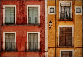 Windows by Mr-Vicent