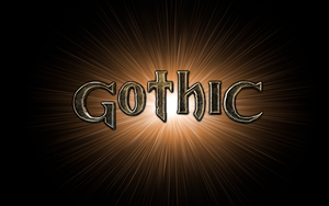 Gothic 02 by Atalor