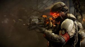 helghast assualt infantry by tactican