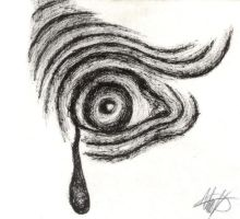 Surreal Eye by thepunkmonk