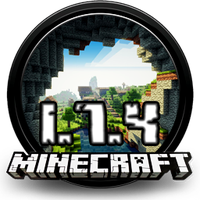 Minecraft 1.7.4 by HBKCute