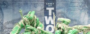 Army of Twist by Twisttie-Dude