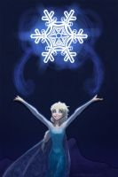 Let it go by Bonequisha