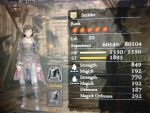 Dragons Dogma- My character by the end- stats by lXxLinkinxXl