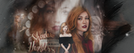 Clary Fray Shadowhunters by VaLeNtInE-DeViAnT