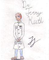 Dr. Terry Keith by J05