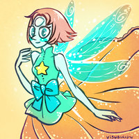 Fairy-Pearl by visualkid-n