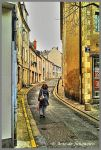 Nevers Street III by Arte-de-Junqueiro