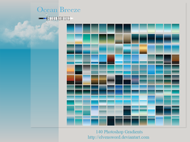 Ocean Breeze Ps Gradients by ElvenSword